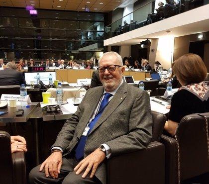 """Una investigación del Consejo de Europa ve """"fuertes sospechas"""" de que Agramunt participó en """"actividades corruptas"""""""