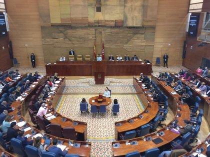 """La Mesa pide informe al jefe de seguridad de la Asamblea tras la queja de periodistas por """"exageración"""" del dispositivo"""