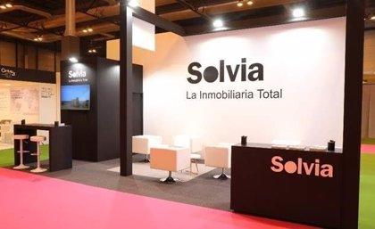 Solvia prevé cerrar este 2018 con 70 franquicias en toda España