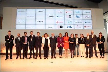 Altadis y Vodafone, entre los galardonados en la I edición de los premios Generacción por su gestión del talento