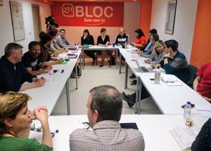 """Bloc no ve irregularidad en su financiación de 2007 y 2008 pero sí una """"deficiencia contable"""" en facturas a Crespo Gomar"""