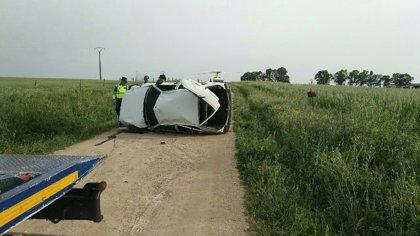 Un joven de 14 años fallece al sufrir un accidente en Villar del Rey con un coche conducido por otro de 15 años