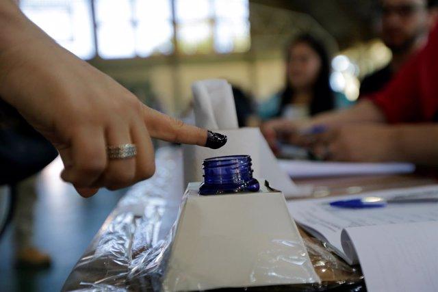 Elecciones en Paraguay