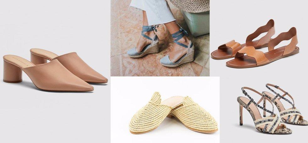 Zapatos Cuáles Descubre Los Para Este De Verano Son Moda hdxtrsQC