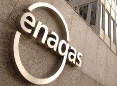 Enagás guanya 103,9 milions d'euros fins al març, un 33,5% menys (ENAGÁS - Archivo)