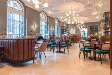 Les pernoctacions hoteleres pugen un 7,1% el mes de març, fins als 21,9 milions (HOTEL INDIGO - Archivo)