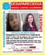 Buscan a una joven de 17 años desaparecida en Salamanca