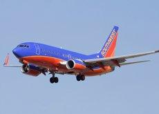 L'aerolínia Southwest cancel·la un centenar de vols en el marc de les inspeccions de motors després de l'accident (WIKIPEDIA - Archivo)