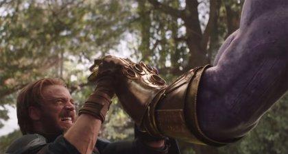 """Primeras reacciones a Infinity War: La """"obra maestra de Marvel"""""""
