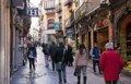 LA POBLACION ESPANOLA CRECE HASTA LOS 46,6 MILLONES POR EL PRIMER AUMENTO DE EXTRANJEROS EN 7 ANOS