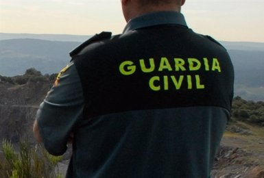 """Un guàrdia civil a Catalunya demana al Govern espanyol que """"extremi el zel"""" per prevenir """"l'adoctrinament"""" dels nens (Europa Press - Archivo)"""