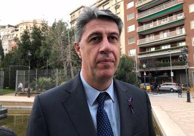 """Albiol (PP) afirma que el seu 'escarni' a Badalona """"no va ser espontani"""" i va participar gent """"posseïda per l'odi"""" (Europa Press - Archivo)"""