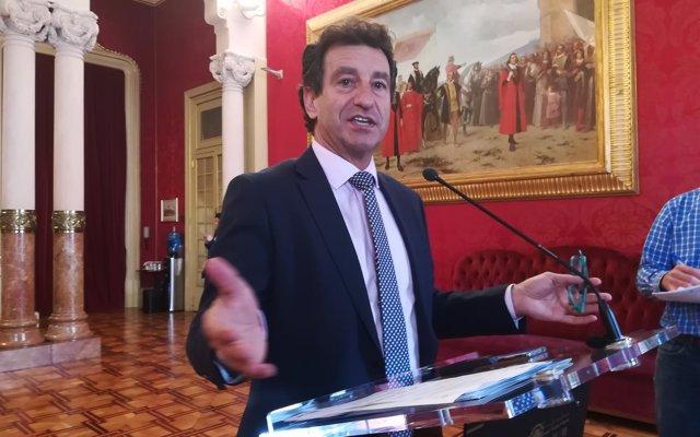 Company acusa al Govern de 'generar noticias falsas' con el proyecto de sondeos en Baleares