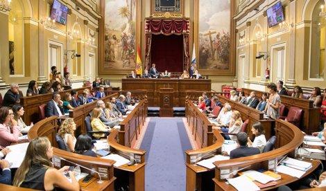 Luz verde a la reforma electoral canaria