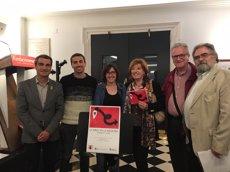 La Fundació Romea celebrarà l'Any Xirgu amb un cicle en memòria a l'actriu catalana (EUROPA PRESS)