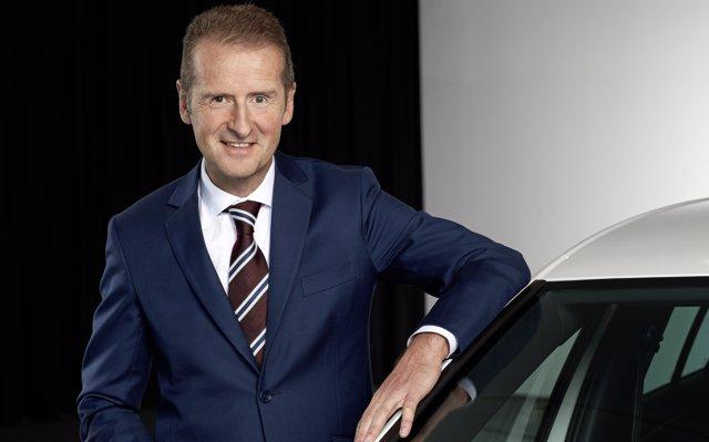 El grupo Volkswagen invertirá en China 15.000 millones hasta 2022 para la conducción autónoma