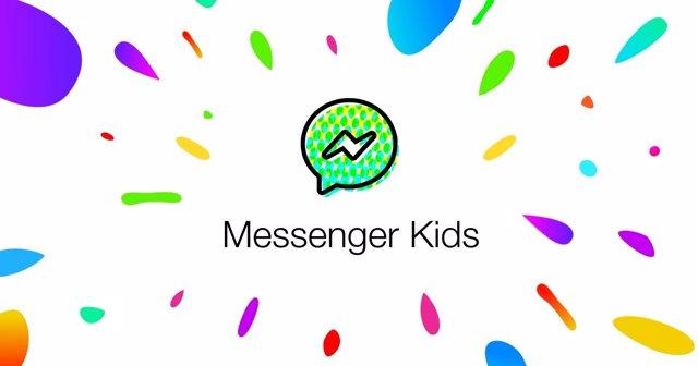 Facebook Messenger para niños