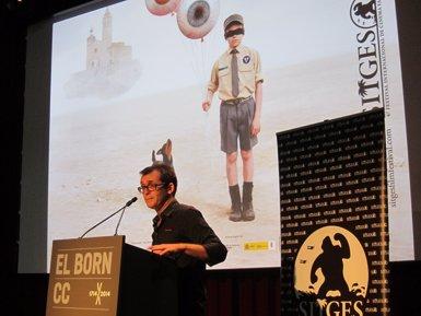 El FIC-CAT i el Festival de Sitges renoven acord amb un certamen de cinema fantàstic (Europa Press - Archivo)