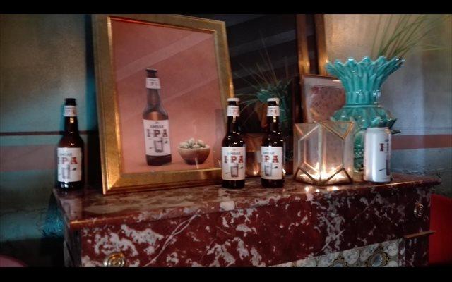 Ambar presenta en Madrid su nueva cerveza IPA, un estilo 'icónico' que estará en supermercados a precio 'asequible'