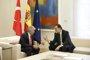 Rajoy no ve discrepancias entre Montoro y Llarena porque la Justicia es la que debe ver si se han
