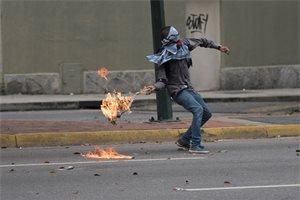 ¿En qué se asemejan las protestas de Nicaragua con las que hubo en Venezuela?