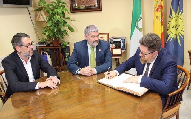 La Junta ve en la apuesta por la integración la 'responsable directa' de la modernización del tejido agroindustrial