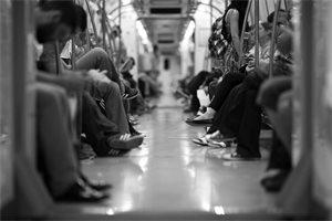 El último vagón: la