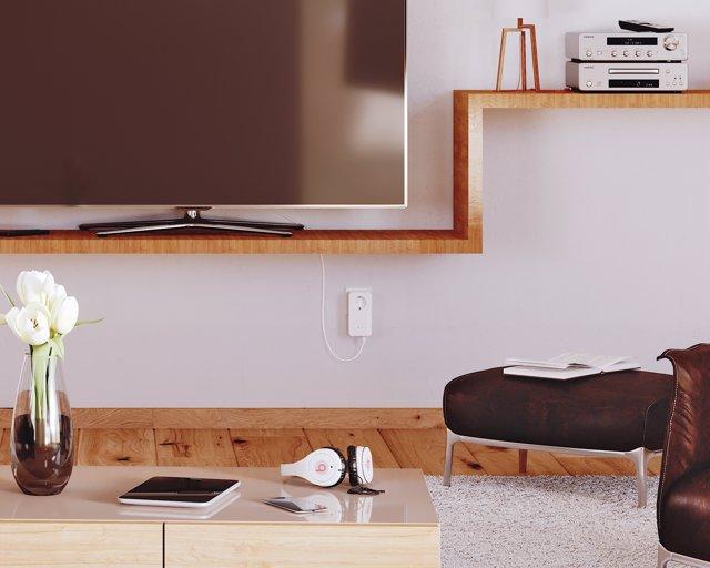 Devolo anuncia el lanzamiento de Multiroom WiFi Kit 550+