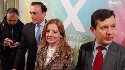 """La Junta ve la decisión del Parlamento Europeo como """"un aval más"""" a la subasta de medicamentos en Andalucía"""