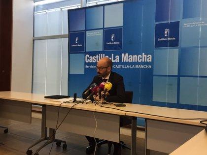 Sescam denuncia ante Fiscalía una posible filtración del examen a médico de familia