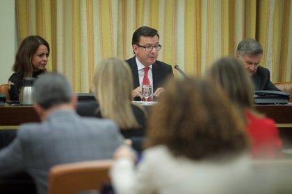 Escolano prevé que el récord histórico de exportaciones de bienes de 2017 se supere en 2018