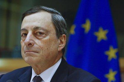 Draghi mantendrá su tono continuista, aunque podría esbozar algún detalle sobre el QE