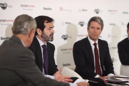 """Expertos del sector inmobiliario ven el plan Barajas una """"buena noticia"""", pero """"de largo plazo"""""""