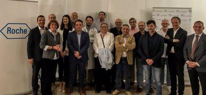 Fundesalud y Roche colaboran para potenciar la investigación en I+D de Extremadura