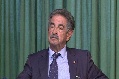 """Revilla pide explicaciones por """"supuestas irregularidades"""" en SCS y si se confirman """"exigirá"""" medidas"""
