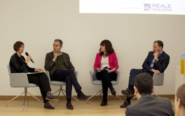 DIRSE y EJE&CON han reunido a directivos y directivas de diversas organizaciones