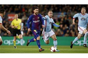 ¿Tiene Messi seis dedos en el pie derecho? Esta foto abre la polémica en las redes