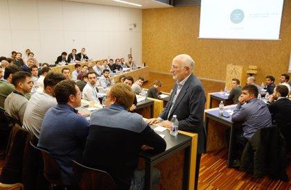 Lanzadera (Juan Roig) cumple cinco años apoyando a 193 emprendedores de toda España