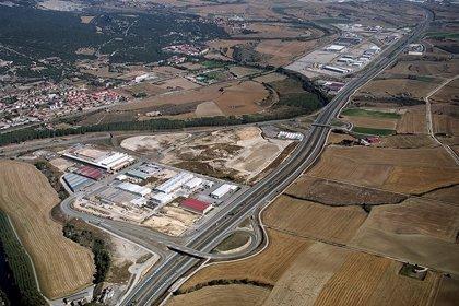 Lidl instalará un centro logístico en Iruña de Oca (Álava), con una inversión de 7,2 millones