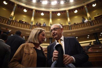 """Coalición Canaria defiende los Presupuestos porque la prórroga de los de 2017 supone """"menos gasto social"""""""