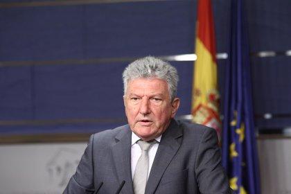 Nueva Canarias apoyará devolver los Presupuestos pero se abre a respaldarlos tras negociar sus enmiendas