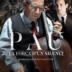 La pel·lícula 'Pau, la força d'un silenci' nominada als Golden Nymph Awards (TVC)