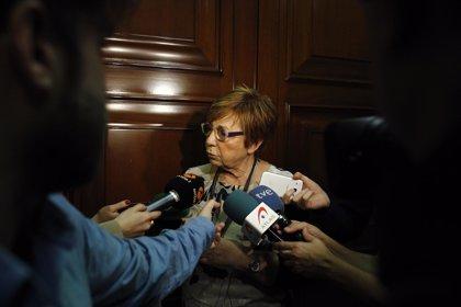 Villalobos asegura que la mejora de las pensiones ya se estaba aprobando en el Pacto de Toledo