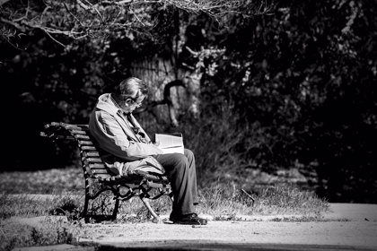 Quedarse viudo aumenta el riesgo de deterioro cognitivo
