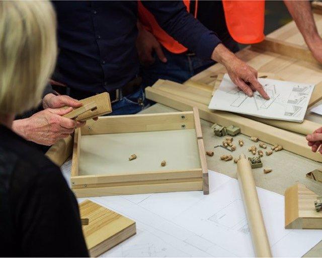 Ikea implanta el CV anónimo en sus procesos de selección en España
