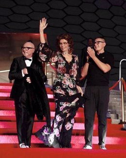 Dolce & Gabbana realizó su primer desfile en México