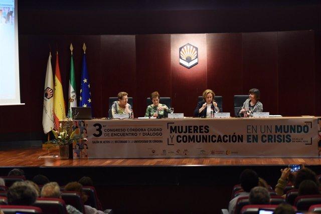Congreso 'Mujeres y Comunicación'