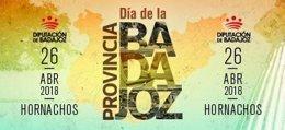 I Día de la Provincia de Badajoz