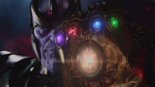 Thanos, el archivillano de Marvel en busca de las Gemas del Infinito