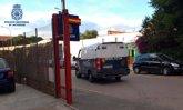Foto: Detenido en Almería un prófugo con orden europea de entrega a Rumanía para cumplir cuatro años de cárcel por robo
